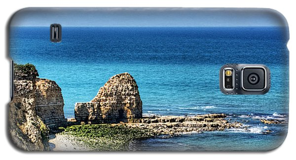 Pointe Du Hoc Galaxy S5 Case