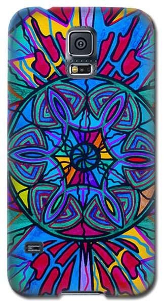Poised Assurance Galaxy S5 Case