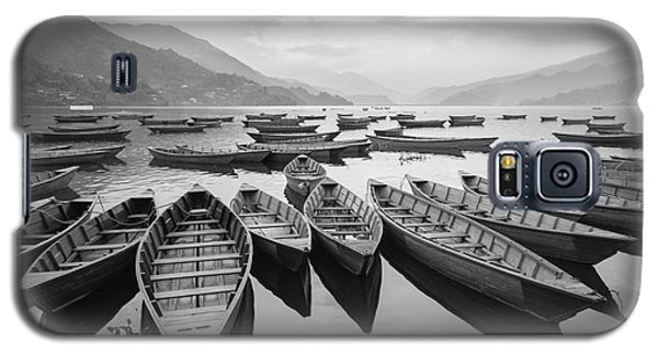 Pokhara Paradise Galaxy S5 Case
