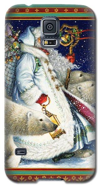 Polar Magic Galaxy S5 Case