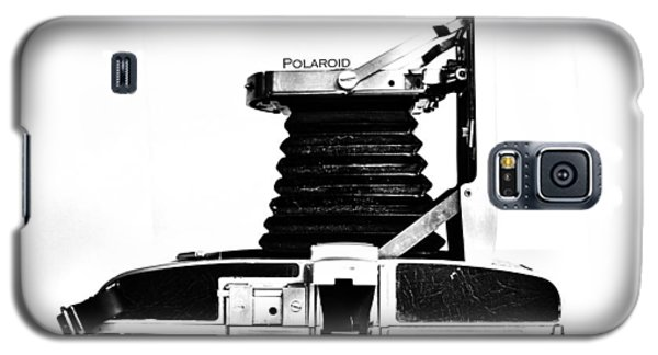 Polaroid Land Camera 95b 2 Galaxy S5 Case