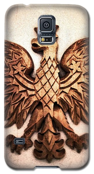 Polish Eagle Galaxy S5 Case