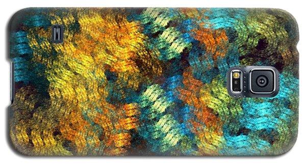 Pollux Galaxy S5 Case by Kim Sy Ok