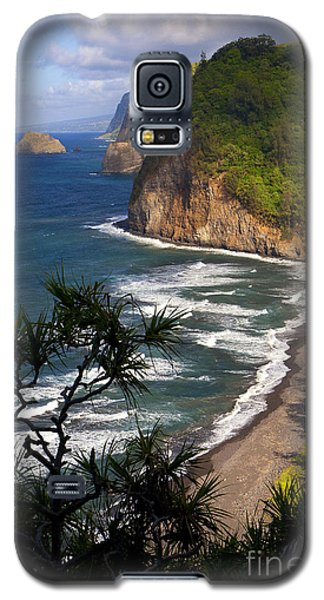 Pololu Galaxy S5 Case by Aaron Whittemore