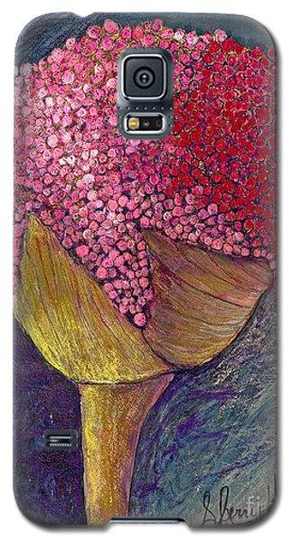 Pom Pom Pride Galaxy S5 Case