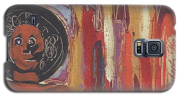 Pompeii Postcard Galaxy S5 Case