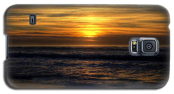 Pomponio Beach Galaxy S5 Case