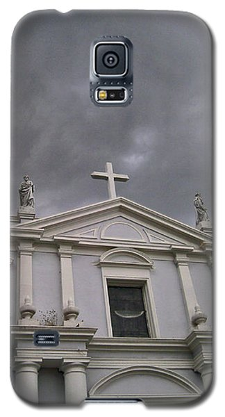 Ponce Cathedral Galaxy S5 Case