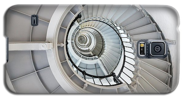 Ponce De Leon Inlet Lighthouse Staircase Galaxy S5 Case