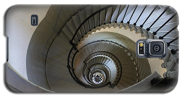 Ponce Stairs Galaxy S5 Case