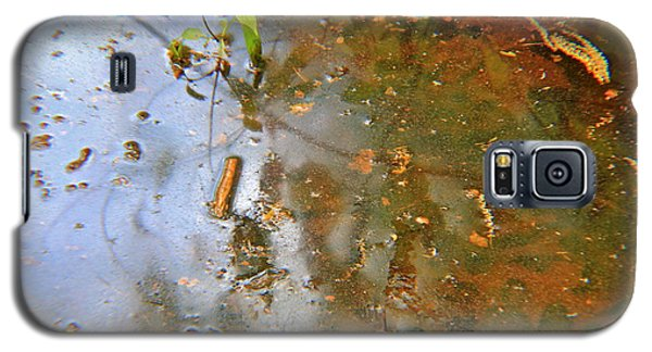 Pond Galaxy S5 Case