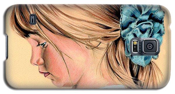 Pondering Galaxy S5 Case