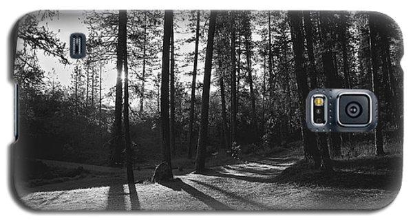 Ponderosa Shadows Galaxy S5 Case