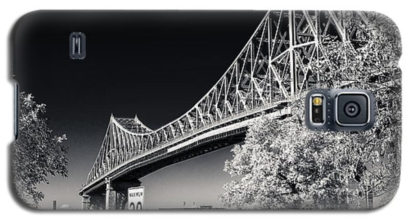 Pont Jacques Cartier Galaxy S5 Case