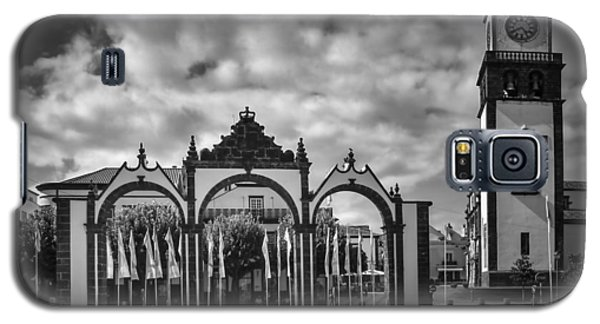Ponta Delgada Gates Galaxy S5 Case