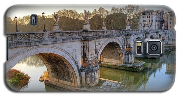 Ponte Sant'angelo  Galaxy S5 Case