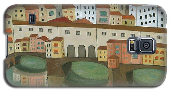 Ponte Vecchio Galaxy S5 Case