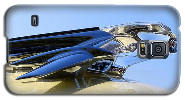 Pontiac Ornament Galaxy S5 Case