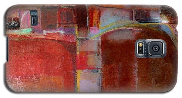 Pont Des Arts Galaxy S5 Case