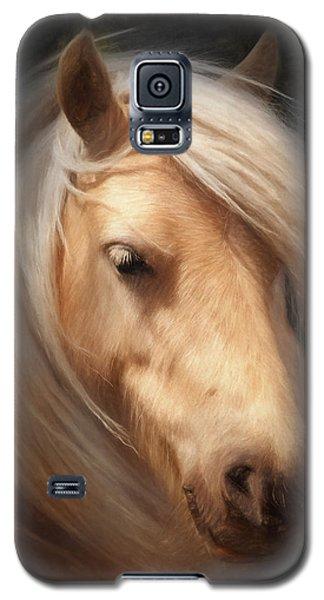 Pony Galaxy S5 Case by Ian Merton