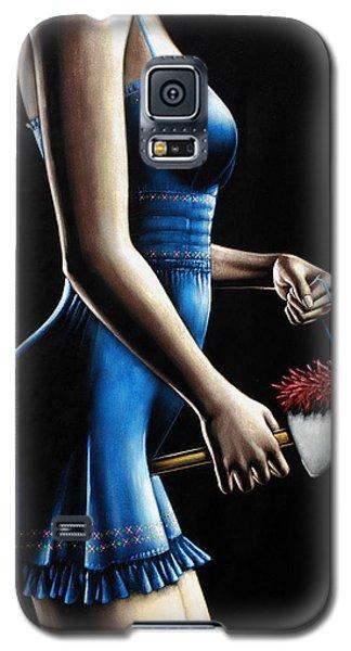Ponygirl Galaxy S5 Case