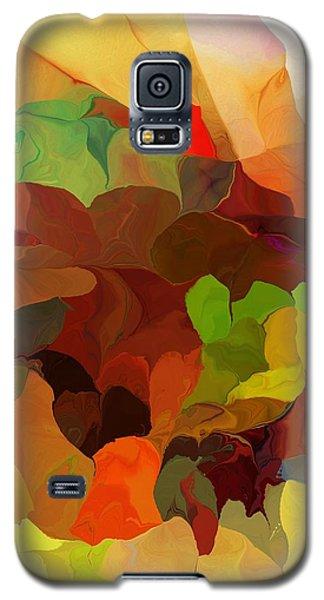 Galaxy S5 Case featuring the digital art Popago by David Lane