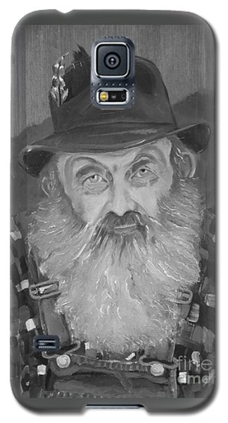 Popcorn Sutton - Jam - Moonshine Galaxy S5 Case