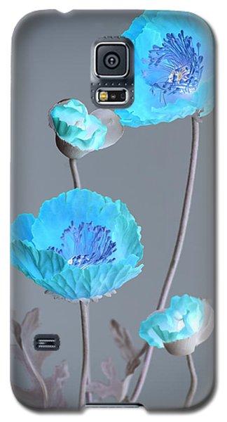 Poppy Family Galaxy S5 Case
