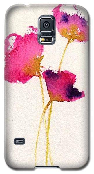 Poppy Pirouette Galaxy S5 Case