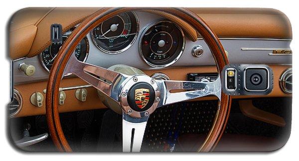 Porsche 356b Super 90 Interior Galaxy S5 Case