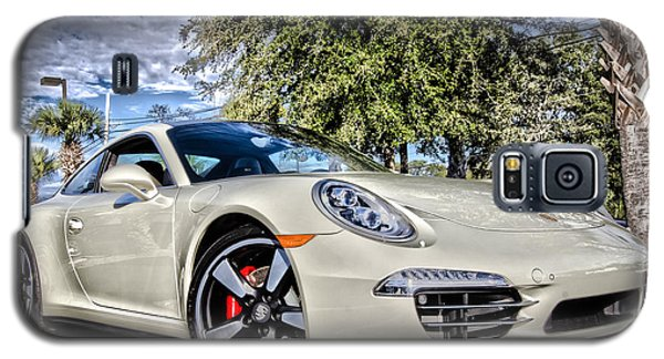 Porsche 50th Anniversary Limited Edition Galaxy S5 Case