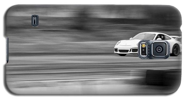 Porsche 911 Gt3 Supercar Galaxy S5 Case