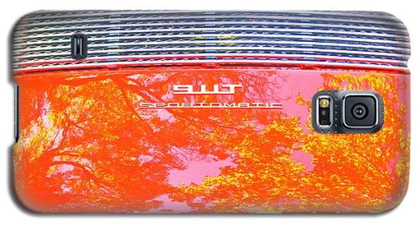 Porsche 911t Reflections Galaxy S5 Case