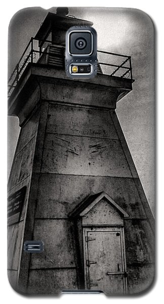 Port Dover Lighthouse Galaxy S5 Case
