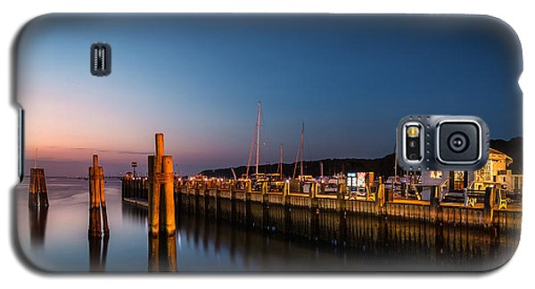 Port Jefferson Galaxy S5 Case