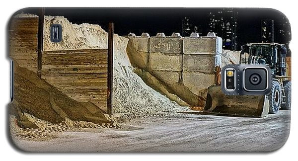 Professional Galaxy S5 Case - Port Of Miami Tunnel Project by Joel Lopez