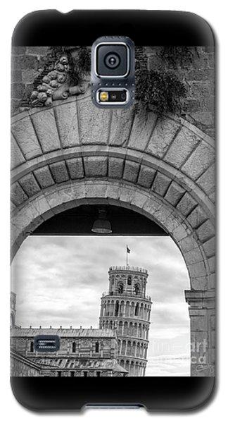 Porta Di Pisa Galaxy S5 Case