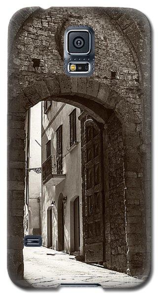 Porta Florentina Galaxy S5 Case