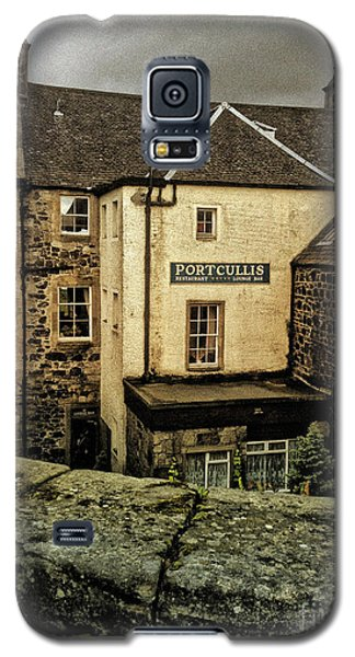 The Portcullis Galaxy S5 Case