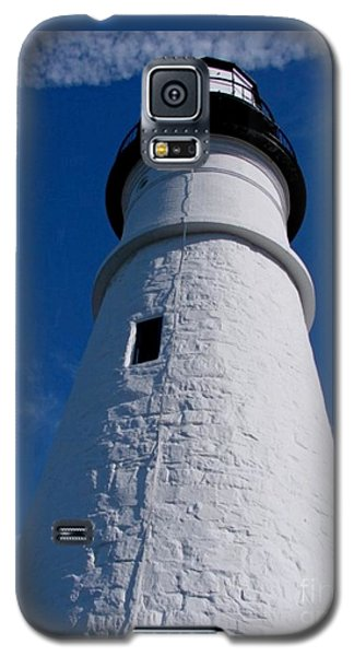 Portland Head Galaxy S5 Case