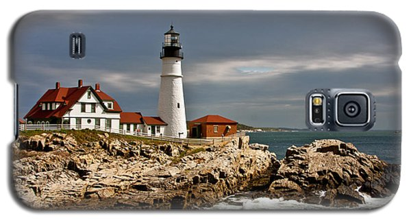 Portland Headlight Galaxy S5 Case