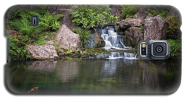Portland Japanese Gardens Galaxy S5 Case
