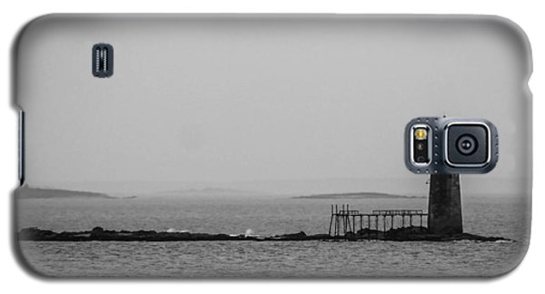Portland Maine Lighthouse  Galaxy S5 Case by Trace Kittrell