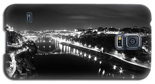 Porto @ Night Galaxy S5 Case