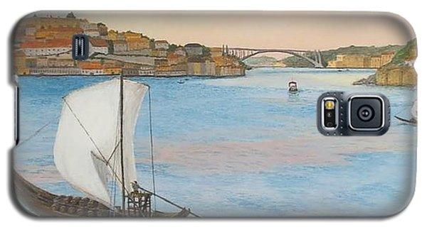 Porto Galaxy S5 Case