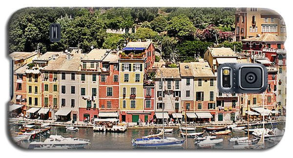 Portofino Panorama Galaxy S5 Case
