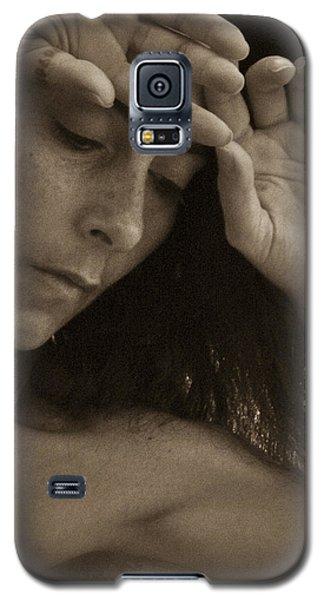 Portrait 6 Galaxy S5 Case