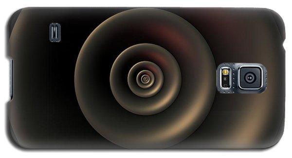 Portrait Galaxy S5 Case by Lyle Hatch