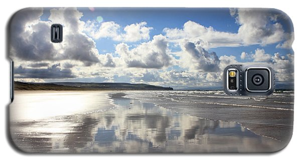 Portstewart Strand 4 Galaxy S5 Case
