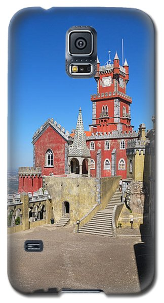 Portugal Luggage Tags Galaxy S5 Case